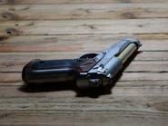 طفل أميركي يصل المدرسة حاملاً مسدساً محشواً بالرصاص