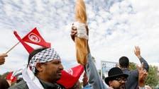 في الذكرى الثامنة للثورة.. تونس في إضراب عام