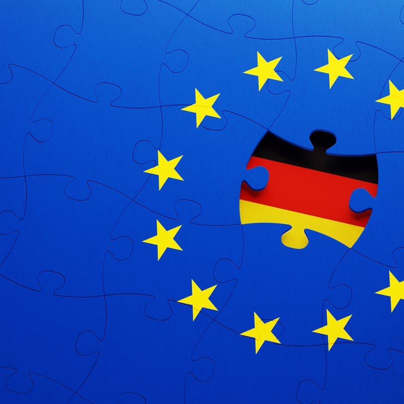 مؤشر جديد على تعافيأكبر اقتصاد في أوروبا