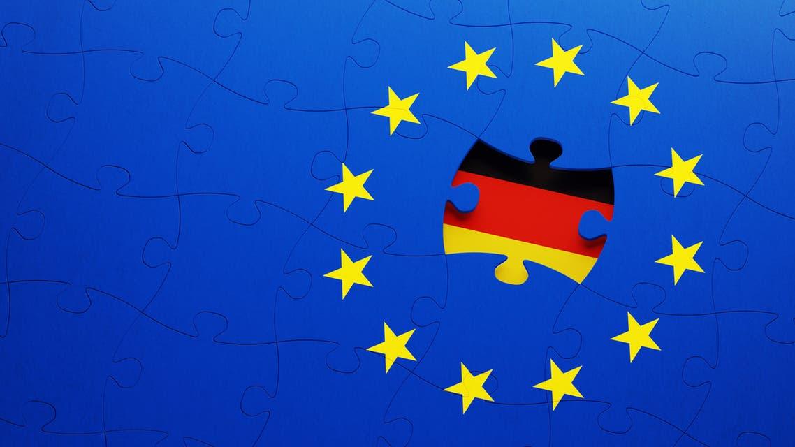ألمانيا اقتصاد