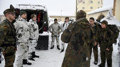ألمانيا: توقيف مستشار للجيش من أصل أفغاني لتجسسه لإيران