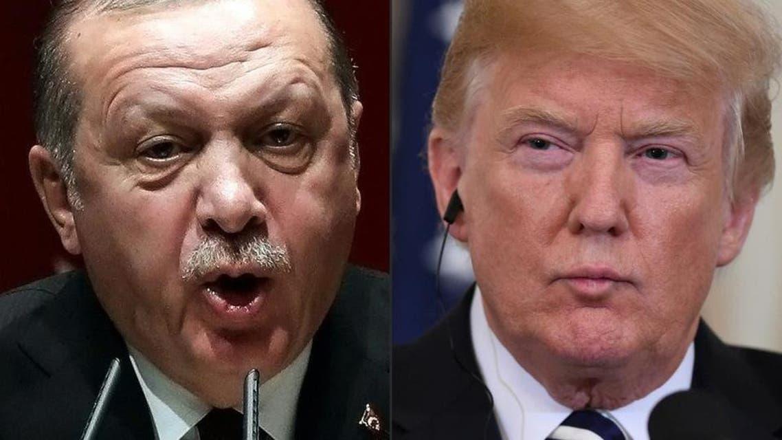 Trump.Erdogan