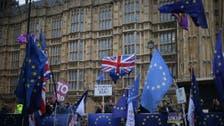 """البرلمان البريطاني يقر تعديلين على صفقة """"البريكست"""""""