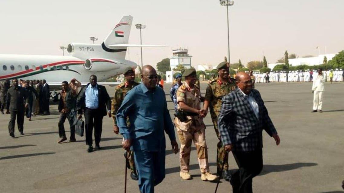 Sudan: Umer al Bashir