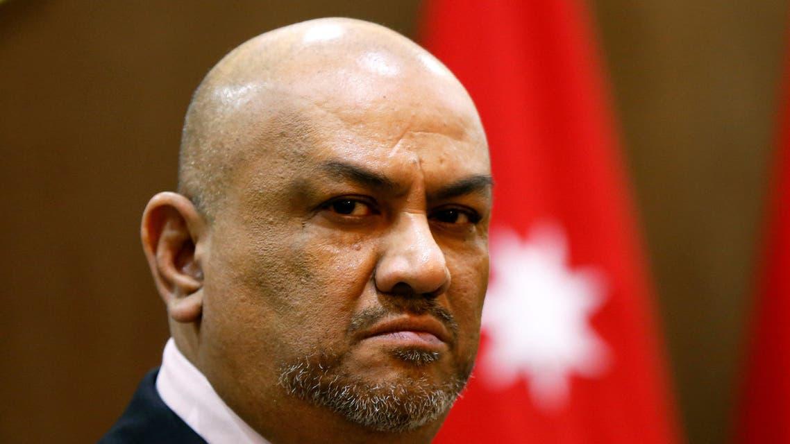 وزير الخارجية اليمني خالد اليماني في عمّان