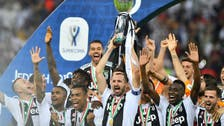 Juventus defeats AC Milan to win the Supercoppa Italiana played in Jeddah