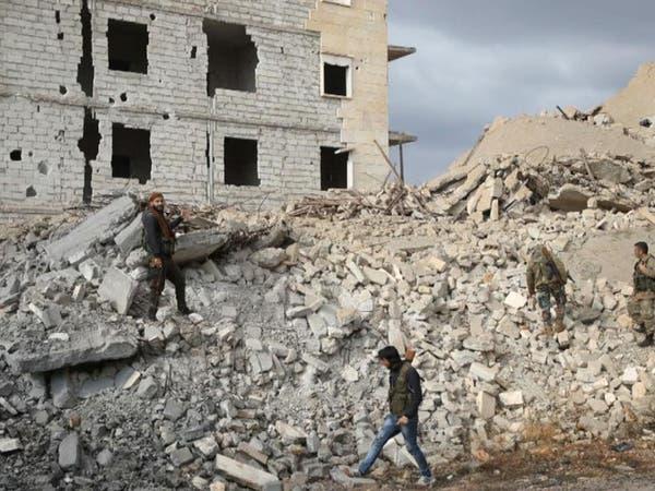 مدافن أم مساكن؟ إعلان للنظام السوري يثير غضب أنصاره