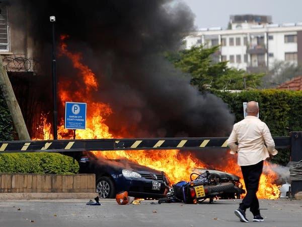 نيروبي.. هجوم جديد وأميركا تعلن مقتل أحد رعاياها