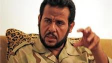 """لیبیا میں قطر نواز دہشت گرد کے چینل پر """"اشتعال انگیزی"""" کا الزام"""