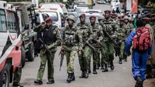 Kenyan forces kill militants who stormed Nairobi hotel