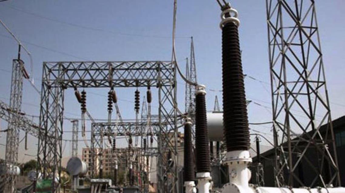 كهرباء العراق