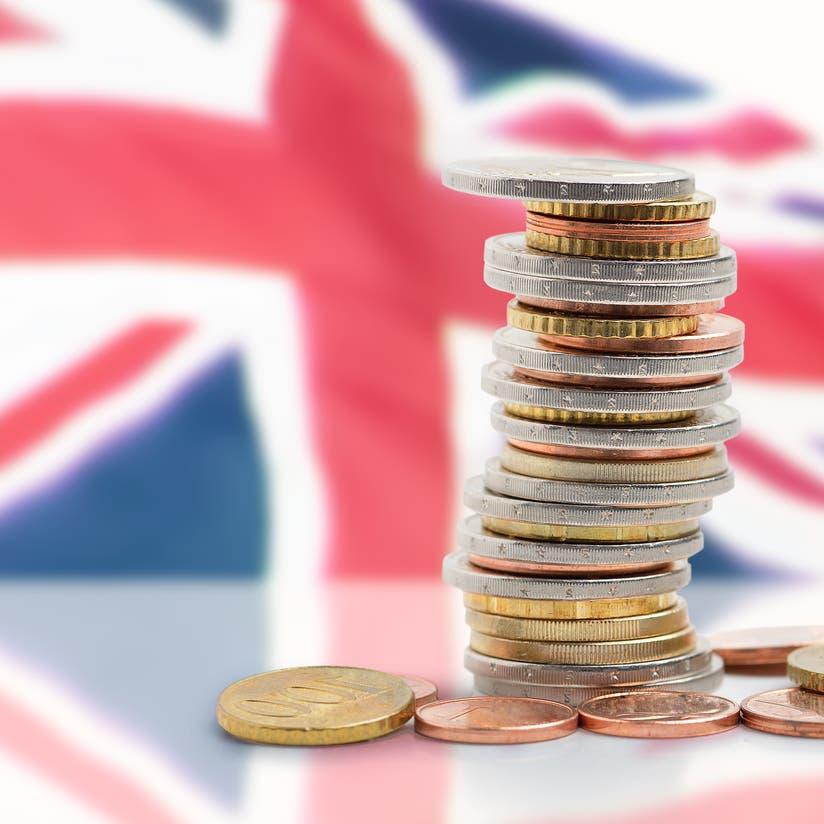 بريطانيا.. انكماش عجز ميزان المعاملات الجارية بالربع الرابع