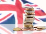 """""""شكوك بريكست"""" تلقي بظلالها على نمو الاقتصاد البريطاني"""