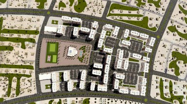 تسليم 1000 أرض سكنية مجانية في نجران السعودية