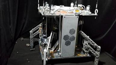 تعرف على مركبة فضائية تعمل بالبخار وتحلق إلى ما لانهاية
