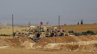 مسؤولون أميركيون: لا تراجع بخطة الانسحاب من سوريا