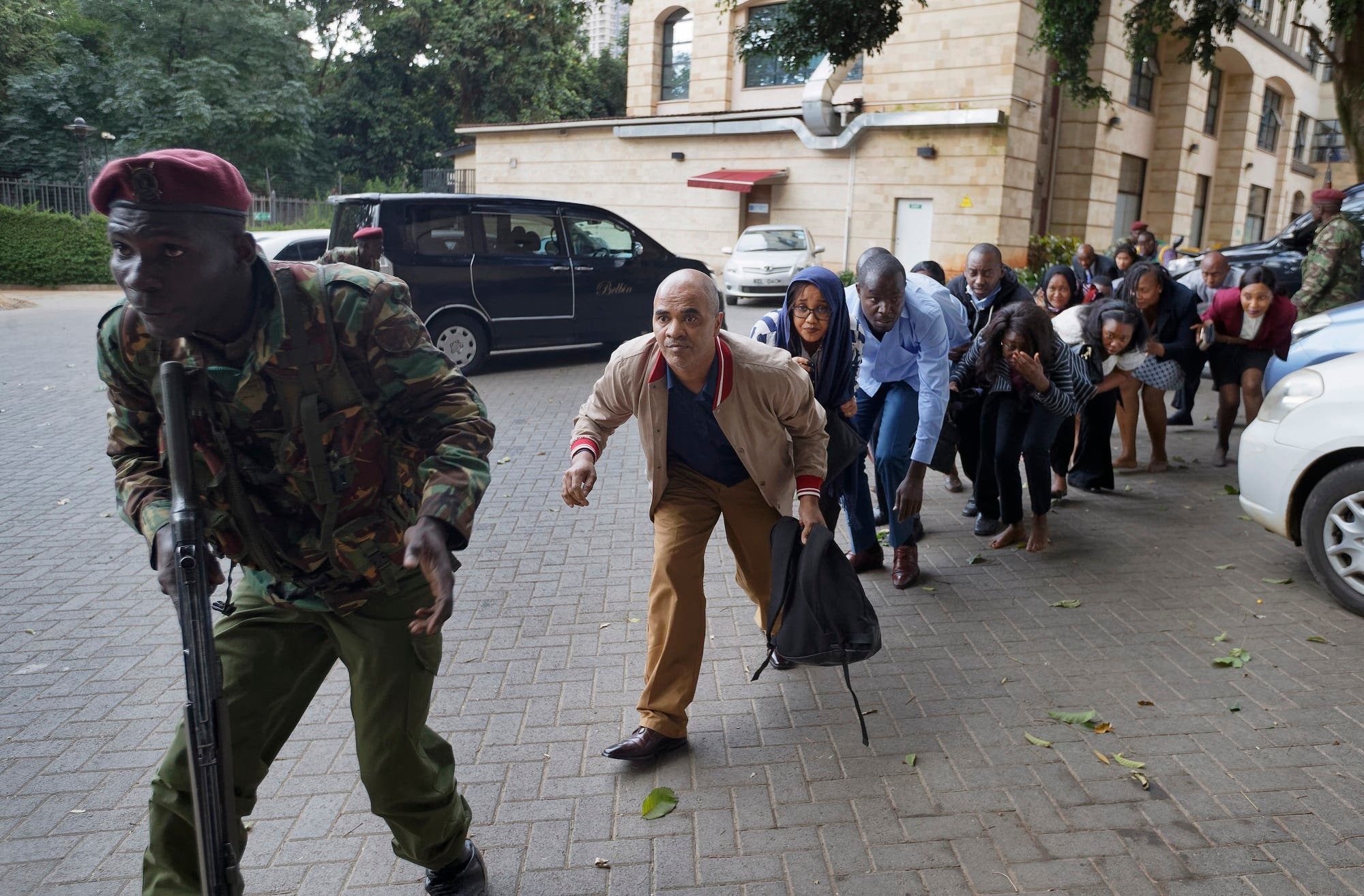 Kenya terrorist attack (AP)