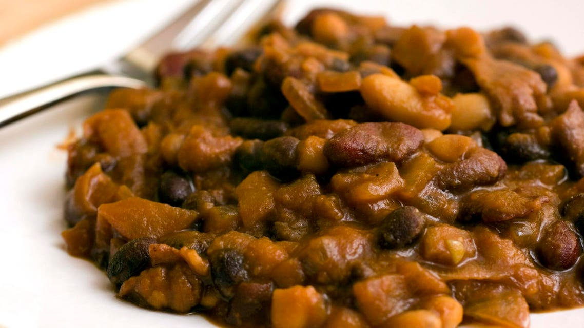 The diet encourages whole grains, beans, fruits and most vegetables. (File photo: AP)