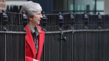 برطانوی اپوزیشن تھریزا مے کی حکومت گرانے میں ناکام