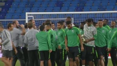 الأخضر ينشد نهائي كأس آسيا 2019 عبر شباك قطر
