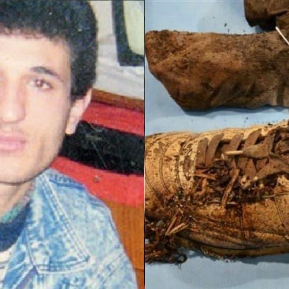 مصري قتلوه في 2004 بإيطاليا ويصل عظاما فقط إلى القاهرة