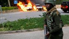 هجوم نيروبي.. ابن ضابط بالجيش الكيني من بين المسلحين