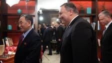 Trump meets NKorean envoy, will meet Kim Jong Un in February
