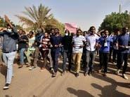 جنازة محتج سوداني قتيل تتحول لموجة احتجاجات جديدة