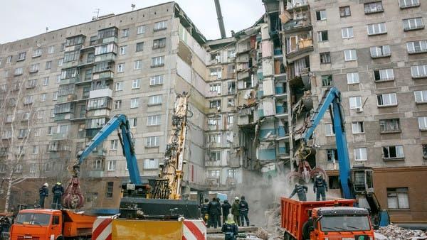 روسيا تكذّب داعش.. انفجار الأورال سببه تسريب غاز