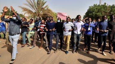 جهاز الأمن والمخابرات السوداني يقر.. الاحتجاج حق مشروع