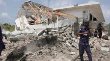 At least 11 wounded in Somalia attack claimed by al-Shabaab
