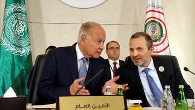 أبو الغيط: أرجو احتواء تداعيات الأزمة بين ليبيا ولبنان