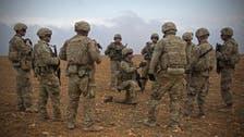 لاجسٹک اور فوجی سازو سامان کے ساتھ امریکی فوجی قافلہ شام میں داخل