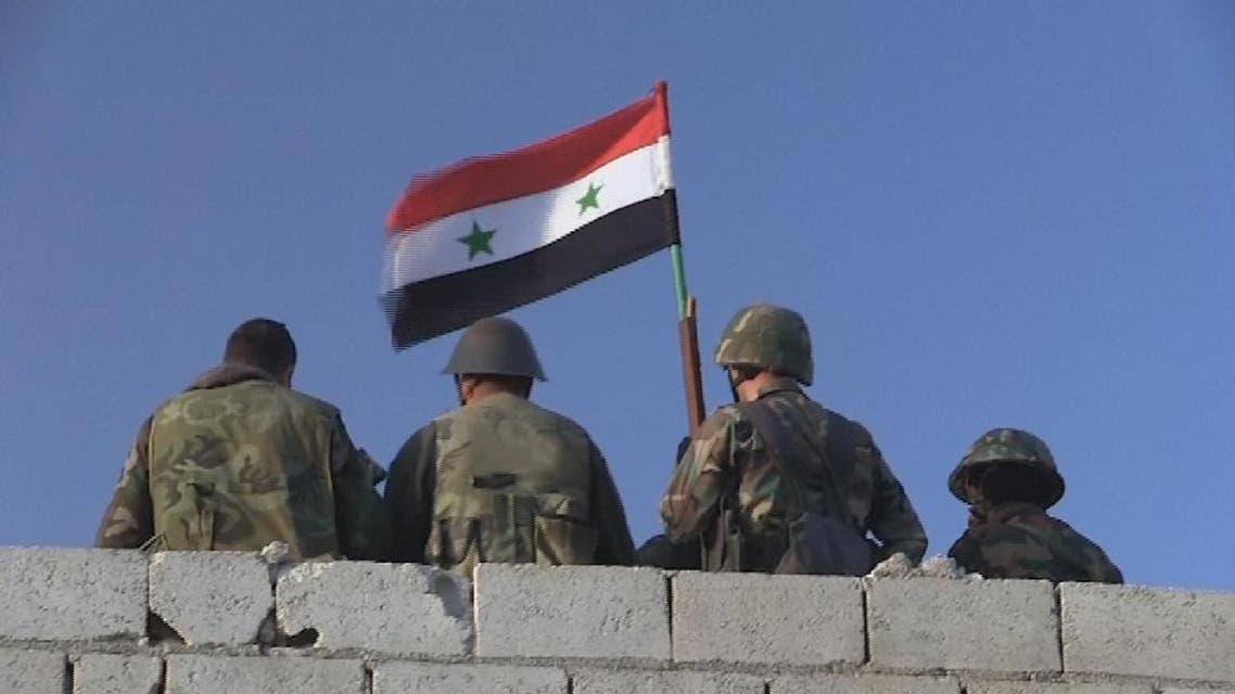 "THUMBNAIL_ تركيا تبحث ""أفكار جديدة"" لإعلان منطقة آمنة شمال شرقي سوريا"