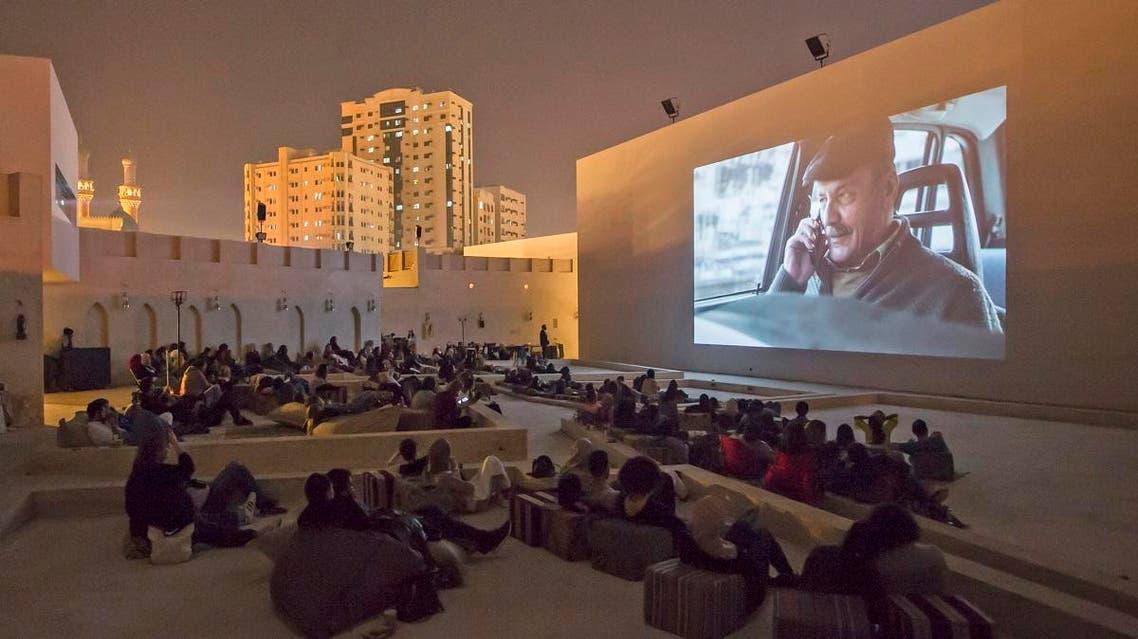 Mirage City Cinema, Al Mureijah Square in Sharjah. (Supplied)
