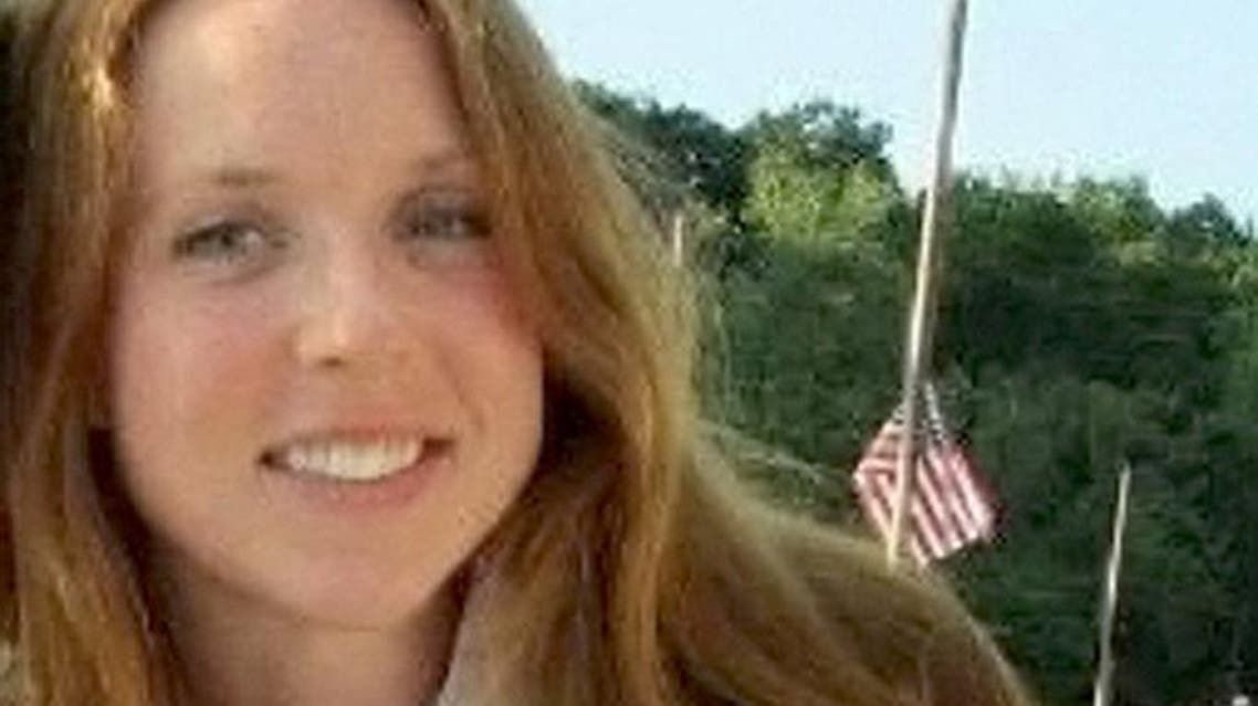 One of the four Americans killed in a suicide bomb attack in Syria this week was a Navy sailor and married mother of two whose father is a high-ranking officer in the New York State Police. (Reuters)