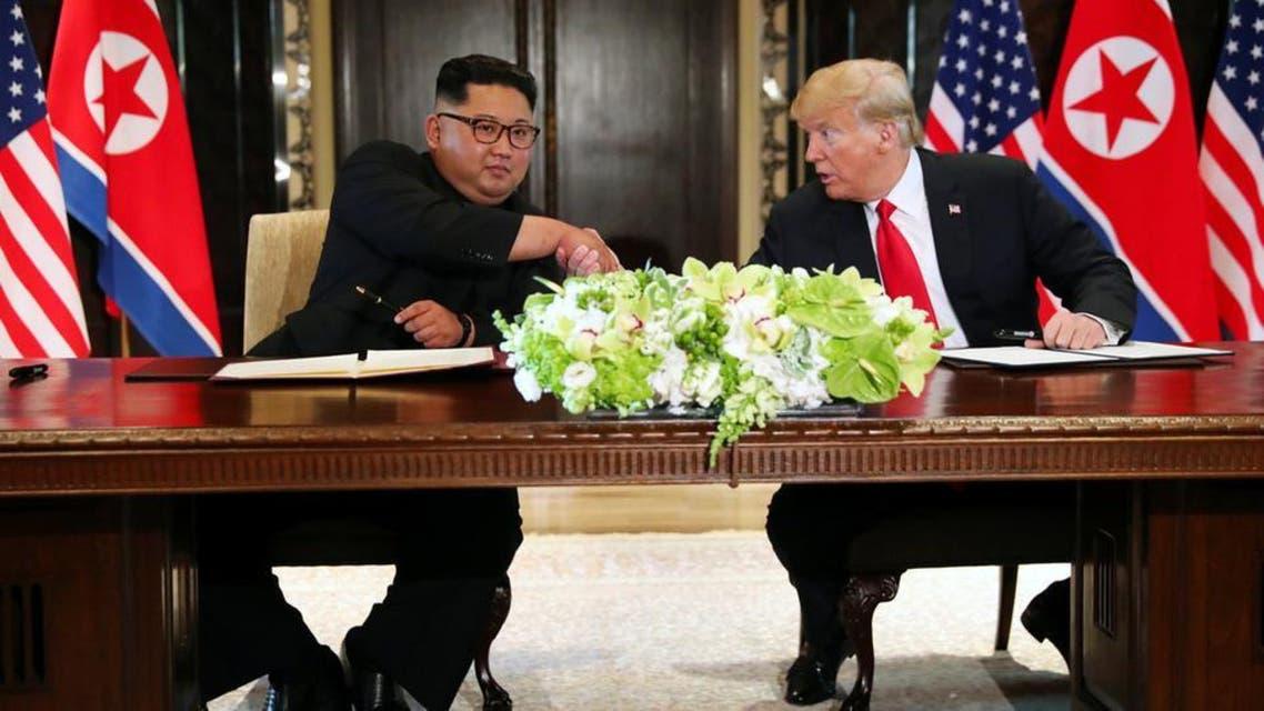 اجلاس دوجانبه میان ترامپ و رهبر کره شمالی در اواخر ماه فوریه برگزار خواهد ش