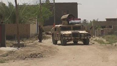 اشتباكات بين الجيش العراقي وداعش في الأنبار