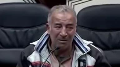 عراقي يبكي حرقة في قلب البرلمان.. الموصل مجروحة!