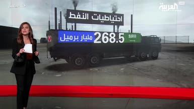 السعودية.. نظرة ثابتة لدور النفط رغم زيادة الاحتياطيات