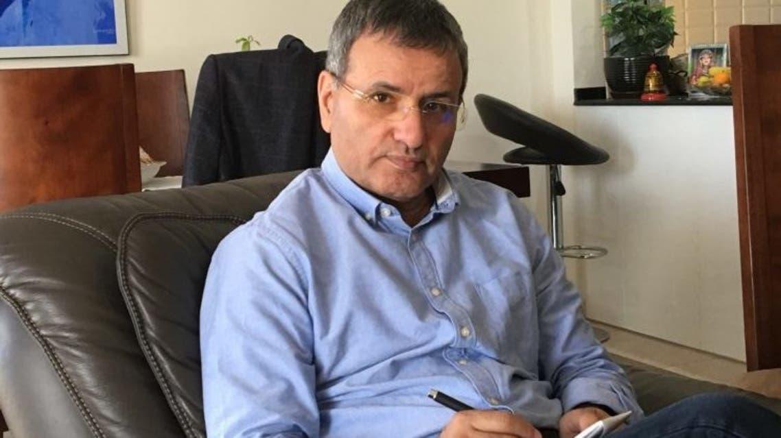 الجنرال علي غديري