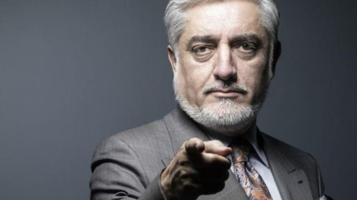 نامزدی عبدالله عبدالله در انتخابات ریاستجمهوری افغانستان تایید شد