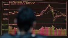 إعصار تخلف عن سداد ديون يجتاح شركات صينية