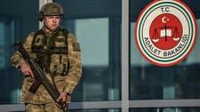 سنہ 2016ء کےبعد ترک فوج کے 15 ہزار 213افسر اور سپاہی برطرف