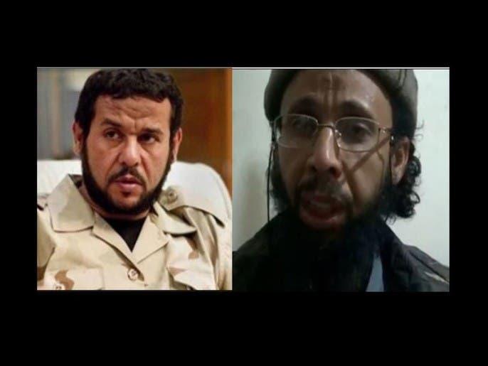 أبو طلحة الليبي وعبدالحكيم بلحاج..علاقة عنوانها الإرهاب