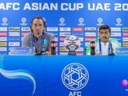 بيتزي: لن نلعب أمام اليابان بذكريات الماضي