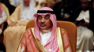 نخستوزیر کویت: ایران را به گفتگویی مبتنی بر احترام به حق حاکمیت کشورها دعوت میکنیم