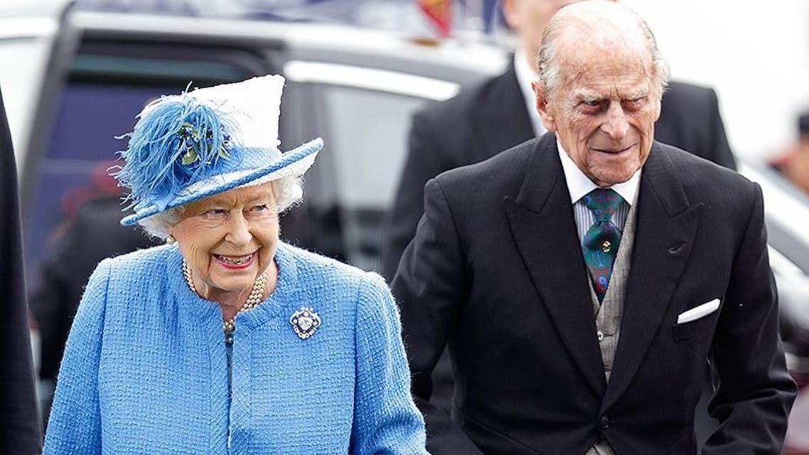 زوج ملكة بريطانيا