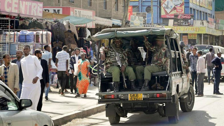 Image result for attack on a construction site at Shimbirey