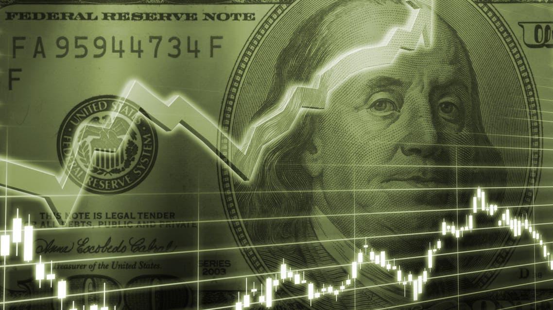الدولار يستقر وسط رؤية قاتمة للمركزي الأميركي واصابات كورونا